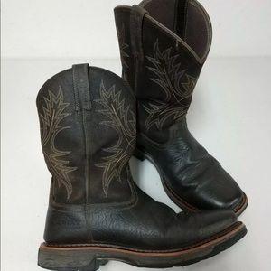 Ariat Workhog Work Boots